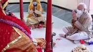 കോവിഡ് ലോകത്തു നിന്നും തുടച്ചു നീക്കട്ടെ; മനുഷ്യകുലം വൈറസില് നിന്ന് മുക്തമാകട്ടെ, കാളിയോട് പ്രാര്ത്ഥിച്ച് പ്രധാനമന്ത്രി