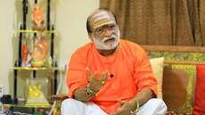 ഹരിവരാസനം അവാര്ഡ് വീരമണി രാജുവിന് നാളെ സമര്പ്പിക്കും