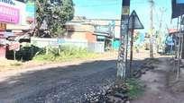 ശാസ്താംകോട്ട-കരുനാഗപ്പള്ളി റോഡ് വികസനം;  അശാസ്ത്രീയമായി മുന്നേറുന്നത് ആര്ക്കുവേണ്ടി
