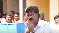 ലൈംഗികാപവാദം: കര്ണ്ണാടകമന്ത്രി രമേഷ് ജാര്കിഹോളി രാജിവെച്ചു