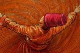 സൂഫിസത്തിന്റെ വ്യാജ മഹത്വവും സെമിറ്റിക് മതക്കാരുടെ തട്ടിപ്പ് സഹിഷ്ണുതയും