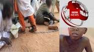 സുഡാനിലെ ഇസ്ലാമിക സ്കൂളുകളില് മനസ്സാക്ഷിയെ മരവിപ്പിക്കുന്ന ബാലപീഡനങ്ങള്; ദൃശ്യങ്ങള് പുറത്തുവിട്ട്  ബിബിസി