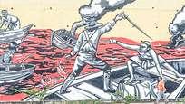 ആറ്റിങ്ങൽ കലാപത്തിന്റെ പേരിലും അവകാശത്തർക്കം,  പോരാളികളായി ചിത്രീകരിച്ചവരെല്ലാം മുസ്ലിം വേഷധാരികൾ, വിമര്ശനവുമായി ചരിത്ര ഗവേഷകരും രംഗത്ത്