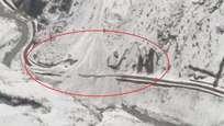 മഞ്ഞുമലയിടിഞ്ഞ് ഉത്തരാഖണ്ഡിലുണ്ടായ മിന്നല് പ്രളത്തില്എട്ട് മരണം, 384 പേരെ രക്ഷപ്പെടുത്തി; സഹായം വാഗ്ദാനം ചെയ്ത് അമിത്ഷാ