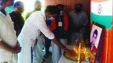 മേജര് സന്ദീപ് ഉണ്ണികൃഷ്ണന് മലയാള മണ്ണിന്റെ ശ്രദ്ധാഞ്ജലി