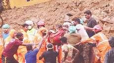 കൂട്ടിക്കല് ഉരുള്പ്പൊട്ടല്: ഒരുമിച്ച് പോയത്അവര് ആറു പേര്