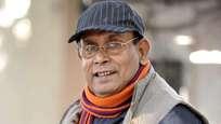 ബംഗാളി സംവിധായകന് ബുദ്ധദേവ് ദാസ് ഗുപ്ത അന്തരിച്ചു; വൃക്കസംബന്ധമായ അസുഖങ്ങളെ തുടര്ന്ന് ചികിത്സയിലായിരുന്നു
