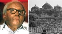 'ബാബരി മസ്ജിദ് പൊളിച്ചുമാറ്റണം; സിപിഎം നേതാവ് ഇഎംഎസ് നമ്പൂതിരിപ്പാട് സര്ക്കാരിനോട് ആവശ്യപ്പെട്ടു'; ചരിത്രം ഓര്മ്മിപ്പിച്ച് എംഎല്എ