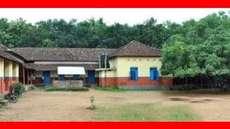 പടനിലം സ്കൂളിലെ ക്രമക്കേട്; നിയമ നടപടി വേണമെന്ന് ആവശ്യം