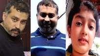 സനു മോഹന് മുകാംബികയില് നിന്ന് ഗോവയിലേക്ക് കടന്നതായി സംശയം; വൈഗയുടെ ശരീരത്തില് ആല്ക്കഹോള് സാന്നിധ്യമുള്ളതായും കണ്ടെത്തല്