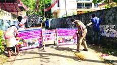 കൊവിഡ്: പാലക്കാട് കര്ശന നിയന്ത്രണം