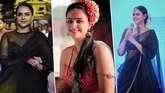 'ഇന്ന് മുതല് ആഘോഷം'; വിവാഹിതയാകുകയാണെന്ന് മാമാങ്കം നായിക പ്രാചി തെഹ്ലാന്; ഇന്ത്യന് നെറ്റ്ബോള് ടീം നായികയുടെ 'നായകന്' രോഹിത്