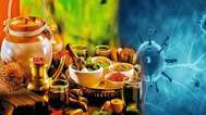 കോവിഡ് സമയത്ത് ആയുർവേദത്തിലൂടെ പരിചരണം -പ്രാദേശിക വർക്ക്ഷോപ്പ്