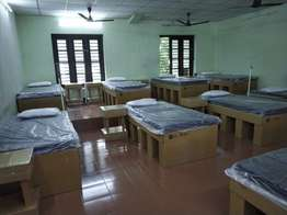 അഹമ്മദാബാദ് അനന്ത് യൂണിവേഴ്സിറ്റിയുടെ കോവിഡ് രോഗമുക്തി കേന്ദ്രം തിരുവനന്തപുരത്ത് പ്രവര്ത്തനം ആരംഭിച്ചു