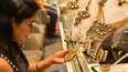 സ്വർണത്തിന് ഇന്നും വിലയിടിഞ്ഞു; വിൽപ്പന ഈ മാസത്തെ ഏറ്റവും താഴ്ന്ന നിലവാരത്തില്,  പവന് 200 രൂപ താഴ്ന്ന് 36,400 രൂപയായി