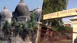 തര്ക്ക മന്ദിരം തകര്ന്നകേസില് സിബിഐ കോടതിയില് ഹാജരാക്കിയ തെളിവുകളെല്ലാം അപര്യാപ്തം; വീഡിയോ ദൃശ്യങ്ങളെല്ലാം എഡിറ്റ് ചെയ്തവ