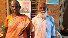പദ്മശ്രീ എം.കെ. കുഞ്ഞോല് മാഷിന് വീടായില്ല; തടസം കൈവശാവകാശരേഖ
