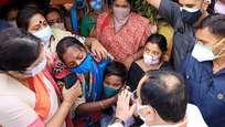 ബംഗാളിലെ രാഷ്ട്രീയ ഭീകരത