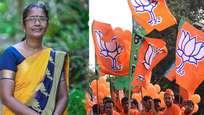 അയ്യപ്പന്റെ നാട് ഭരിക്കാന് 'ശബരി'യുടെ പിന്മുറക്കാരി 'മാളികപ്പുറം'; സ്ത്രീ ശാക്തീകരണത്തിനും നവോത്ഥാനത്തിനും ബിജെപിയുടെ പന്തളം മാതൃക