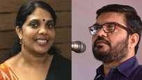 എം.ബി. രാജേഷിന്റെ ഭാര്യയുടെ നിയമനം: വിജിലന്സില് പരാതി