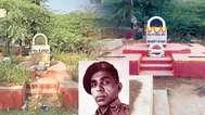 ബ്രിഗേഡിയര് മുഹമ്മദ് ഉസ്മാന്റെ കല്ലറ നവീകരിച്ച് സൈന്യം