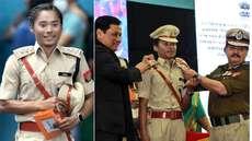 ഇന്ത്യയുടെ അഭിമാനം ഹിമ ദാസ് ഇനി അസം പോലീസ് ഡിഎസ്പി; സ്ഥാനം ഏറ്റെടുത്തത് മുഖ്യമന്ത്രി സര്ബാനന്ദ സോനോവലിന്റെ സാന്നിധ്യത്തില്