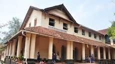 പയ്യാമ്പലം ഗേള്സ് ഹയര് സെക്കന്ററി സ്കൂൾ ഇനി സംരക്ഷിത സ്മാരകം