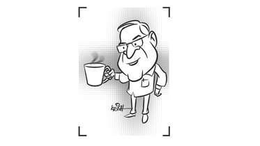 ചായ് പെ ദോസ്തി