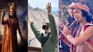 പുല്ലാങ്കുഴല് വായിക്കുന്ന കൃഷ്ണനോട് പ്രാര്ത്ഥിക്കും; സുദര്ശനചക്രം വഹിക്കുന്ന കൃഷ്ണനെ ആരാധിക്കും