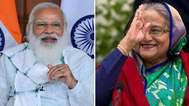 ബംഗ്ലാദേശ് വിമോചനത്തിന്റെ 50-ാം വാര്ഷികം; ഷെയ്ഖ് ഹസീനയുടെ ക്ഷണം, പ്രധാനമന്ത്രി നരേന്ദ്ര മോദി ഈ മാസം ബംഗ്ലാദേശിലേക്ക്