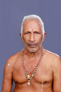 വൈക്കത്തപ്പന് സംഗീതാര്ച്ചന നടത്താന് ഇനി ദാമോദരന് നമ്പൂതിരിയില്ല