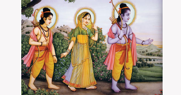 പ്രകൃതിയെ സ്നേഹിക്കാം,  രക്ഷിക്കാം