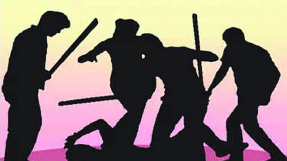 ആള്കൂട്ടകൊലപാതകം വീണ്ടും; ബോങ്ക്സില്: 42 വയസ്സുകാരന് കൊല്ലപ്പെട്ടു, മരണകാരണം തലയിലെ രക്തസ്രാവം