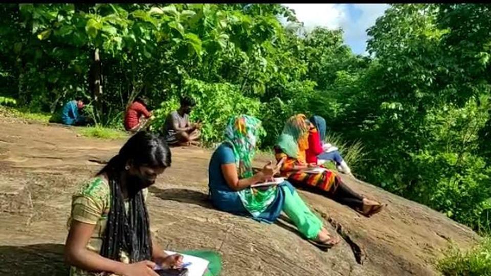 ഓണ്ലൈന് വിദ്യാഭ്യാസ സൗകര്യങ്ങളില്ലാതെ പത്തനംതിട്ട ജില്ലയില് ഇനിയും വിദ്യാര്ത്ഥി സഹസ്രങ്ങള്