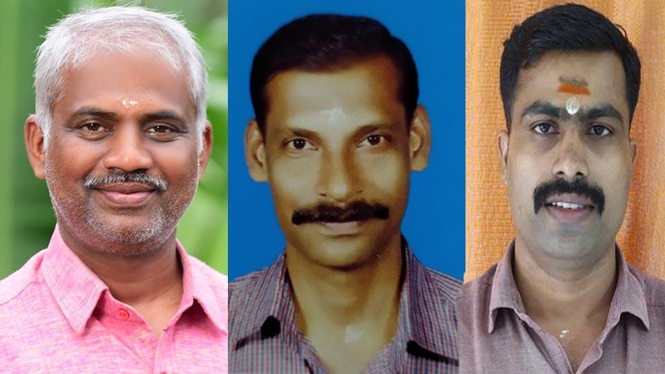 ബാലഗോകുലം: ആര്.പ്രസന്നകുമാര് പ്രസിഡന്റ്,  കെ.എന് സജികുമാര് ജനറല് സെക്രട്ടറി