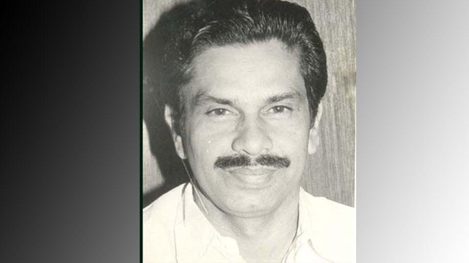 മുന് ഗതാഗതമന്ത്രി കെ.ശങ്കരനാരായണ പിള്ള (78) അന്തരിച്ചു
