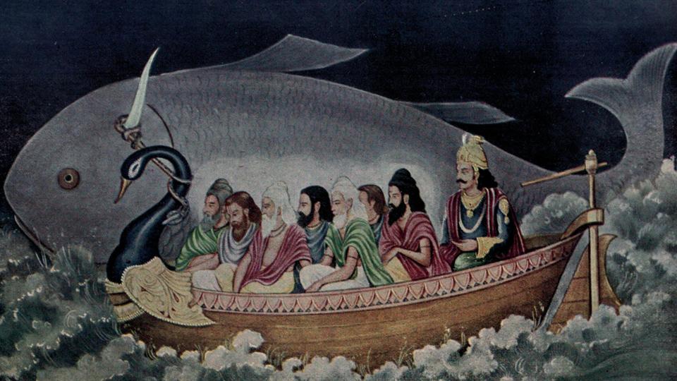 കവി എന്ന നാഭാഗന്