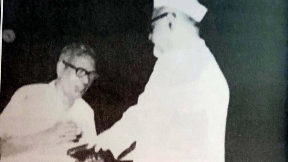 ഓര്മ്മയായിട്ട് 52 വര്ഷം;  ടി.കെ. പരീക്കുട്ടിയെ മറന്ന് ജന്മദേശം,  പരീക്കുട്ടി നിര്മിച്ച സംസ്ഥാനത്തെ ആദ്യ 70 എംഎം തിയേറ്ററും അവഗണനയിൽ