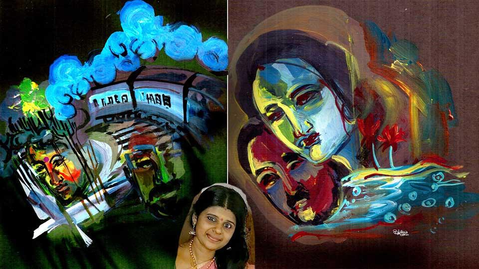 കഥ-അരുന്ധതി;     വിനീത വേണാട്ട്
