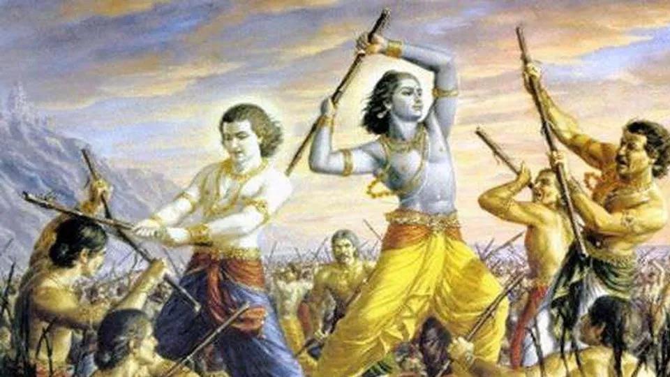 ജരാസന്ധന്