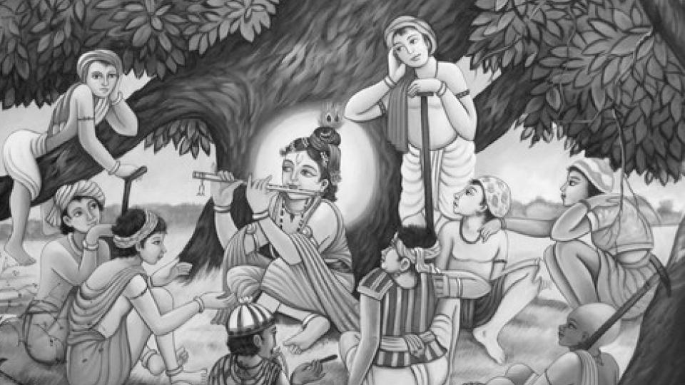 നൃഗരാജന്